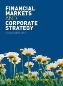 Libro Financial markets and corporate strategy David Hillier , Mark Grinblatt , Titman Sheridan