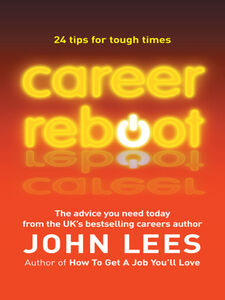 Ebook in inglese Career Reboot Lees, John