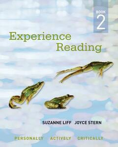 Looseleaf for Experience Reading Book 2 - Suzanne Liff,Joyce Stern - cover