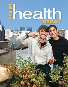 Your Health Today with Connect Plus Access Card - Michael Teague,Sara MacKenzie,David Rosenthal - cover