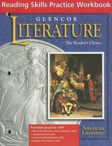Glencoe Literature, Grade 11, Reading Skills Practice Workbook - McGraw-Hill Education - cover