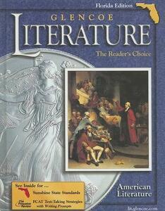 Glencoe Literature, Grade 11, Florida - McGraw-Hill - cover