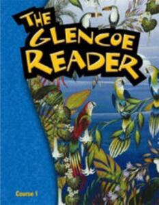 The Glencoe Reader, Grade 6 - McGraw-Hill Education - cover