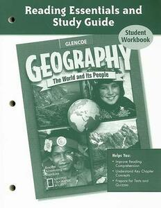 Reading Essentials and Study Guide - McGraw-Hill Education - cover