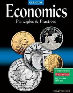Economics: Principles and Practices, Student Edition - McGraw-Hill Education - cover