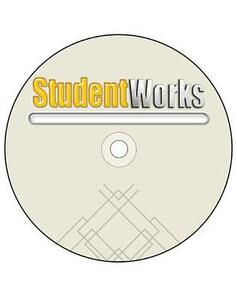 Algebra: Concepts and Applications, Studentworks CD-ROM - McGraw-Hill Education - cover