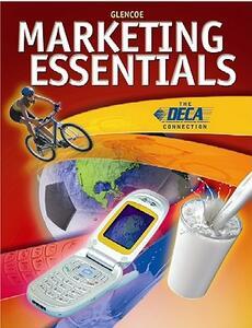 Marketing Essentials - McGraw-Hill Education - cover