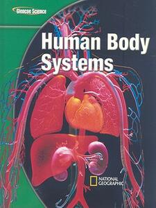 Glencoe Science: Human Body Systems, Student Edition - McGraw-Hill Education - cover