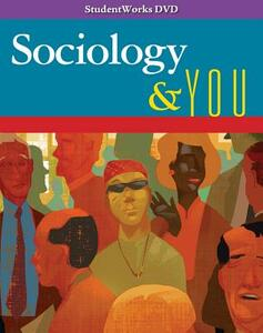 Sociology & You, Studentworks DVD - McGraw-Hill Education - cover