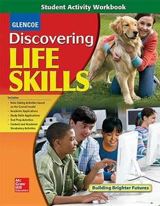 Discovering Life Skills Student Activity Workbook - McGraw-Hill Education - cover