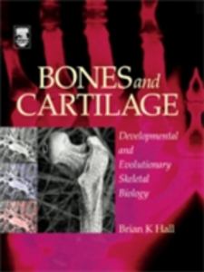 Ebook in inglese Bones and Cartilage Hall, Brian K.