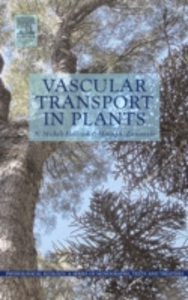 Ebook in inglese Vascular Transport in Plants -, -