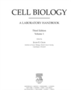 Ebook in inglese Cell Biology, Four-Volume Set