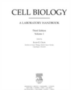 Ebook in inglese Cell Biology, Four-Volume Set -, -