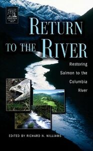 Ebook in inglese Return to the River