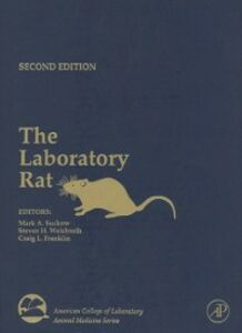 Ebook in inglese Laboratory Rat