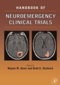 Foto Cover di Handbook of Neuroemergency Clinical Trials, Ebook inglese di  edito da Elsevier Science