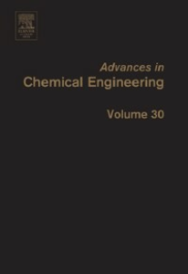 Ebook in inglese Advances in Chemical Engineering -, -
