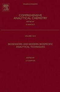 Ebook in inglese Biosensors and Modern Biospecific Analytical Techniques -, -