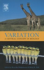 Foto Cover di Variation, Ebook inglese di  edito da Elsevier Science
