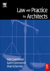 Foto Cover di Law and Practice for Architects, Ebook inglese di AA.VV edito da Elsevier Science