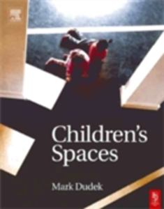 Ebook in inglese Children's Spaces -, -