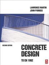 Concrete Design to EN 1992, Second Edition