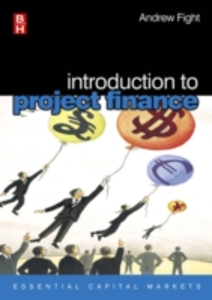 Ebook in inglese Introduction to Project Finance Fight, Andrew