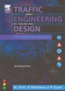 Foto Cover di Traffic Engineering Design, Ebook inglese di AA.VV edito da CRC Press