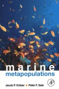 Ebook in inglese Marine Metapopulations Kritzer, Jacob P. , Sale, Peter F.
