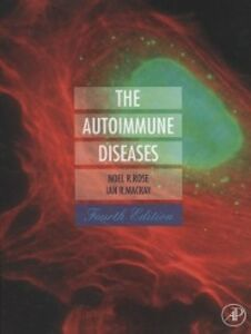 Ebook in inglese Autoimmune Diseases -, -