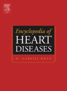 Ebook in inglese Encyclopedia of Heart Diseases Khan, M. Gabriel