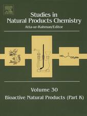 Bioactive Natural Products (Part K)