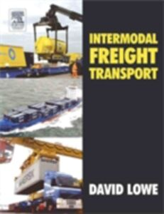 Ebook in inglese Intermodal Freight Transport Lowe, David