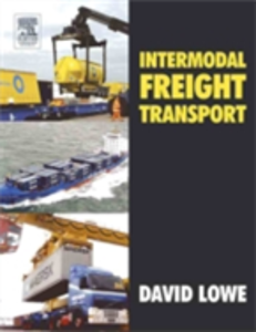 Ebook in inglese Intermodal Freight Transport Lowe, David