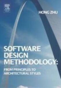 Ebook in inglese Software Design Methodology Zhu, Hong