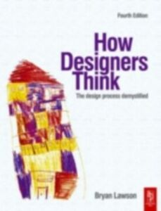 Ebook in inglese How Designers Think Lawson, Bryan