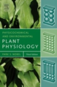 Ebook in inglese Physicochemical and Environmental Plant Physiology Nobel, Park S.