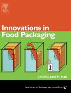 Foto Cover di Innovations in Food Packaging, Ebook inglese di  edito da Elsevier Science