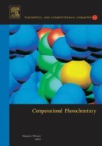 Ebook in inglese Computational Photochemistry -, -