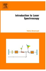 Ebook in inglese Introduction to Laser Spectroscopy Abramczyk, Halina
