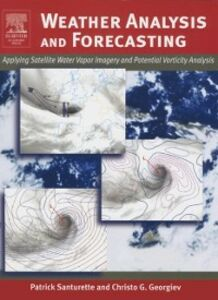 Ebook in inglese Weather Analysis and Forecasting Georgiev, Christo , Santurette, Patrick