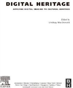 Ebook in inglese Digital Heritage -, -