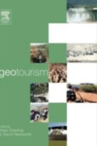Ebook in inglese Geotourism Newsome, David
