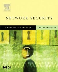 Ebook in inglese Network Security Harrington, Jan L.
