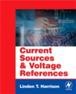 Ebook in inglese Current Sources and Voltage References Harrison, Linden T.