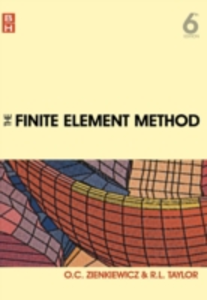 Ebook in inglese Finite Element Method for Solid and Structural Mechanics Taylor, Robert L , Zienkiewicz, Olek C