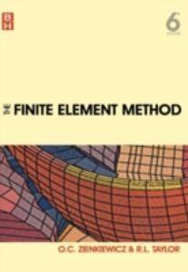 Foto Cover di Finite Element Method for Fluid Dynamics, Ebook inglese di AA.VV edito da Elsevier Science