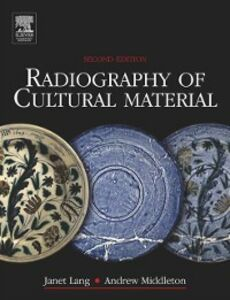 Foto Cover di Radiography of Cultural Material, Ebook inglese di Andrew Middleton, edito da Elsevier Science
