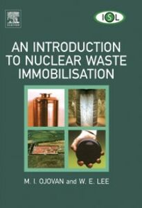Foto Cover di Introduction to Nuclear Waste Immobilisation, Ebook inglese di AA.VV edito da Elsevier Science